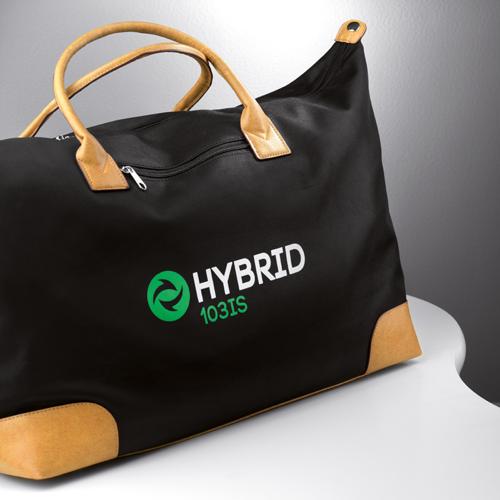 Travel Bag in black