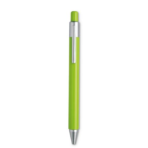Ball Pen in lime