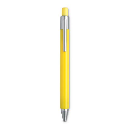 Ball Pen in yellow