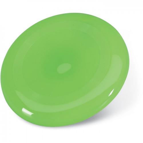 Frisbee 23 cm                   in green