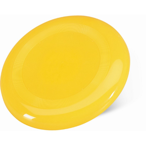 Frisbee 23 cm                   in yellow