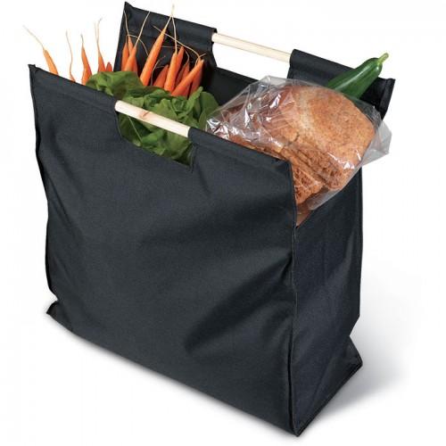 Shopping Bag                   Kc1502-03 in black