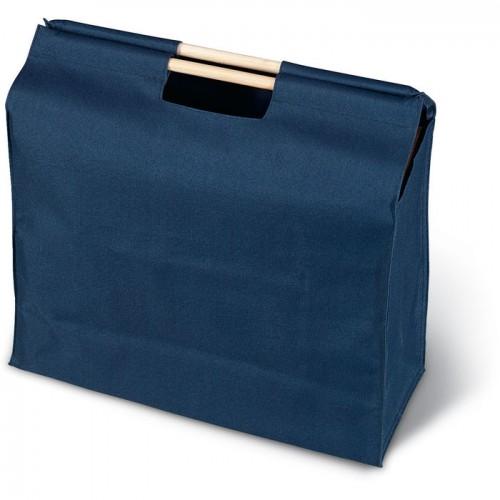 Shopping Bag                   Kc1502-03 in blue