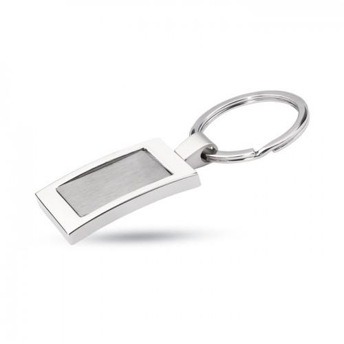 Metal key ring                  in