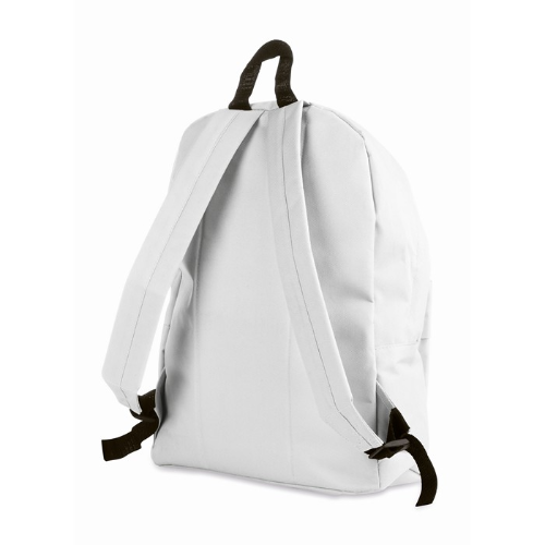 600D Polyester Backpack in