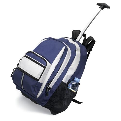 Backpack Trolley in blue