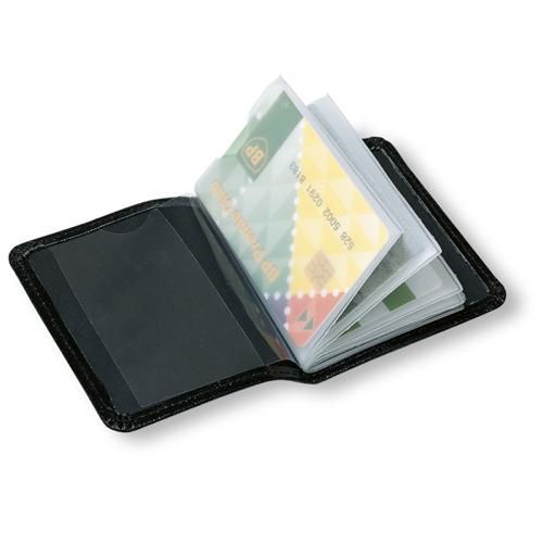 Credit Card Holder in black