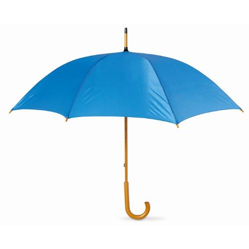 23.5 inch umbrella in royal-blue