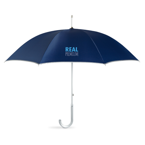 Umbrella With Silver Coating in