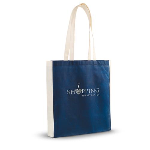 Nonwoven Shopping Bag in