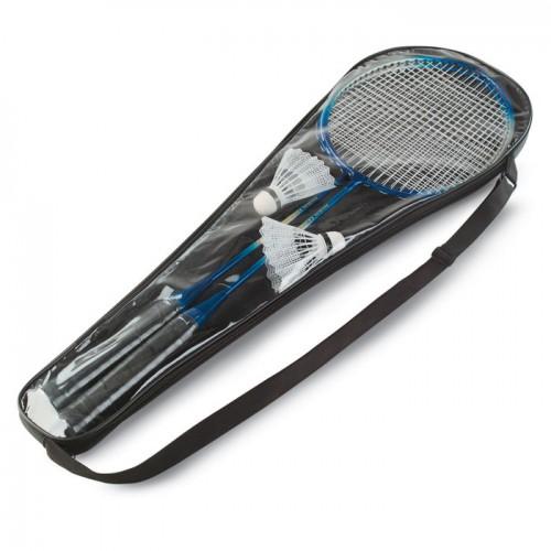 2 player badminton set          in