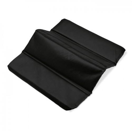 Folding seat mat                in black
