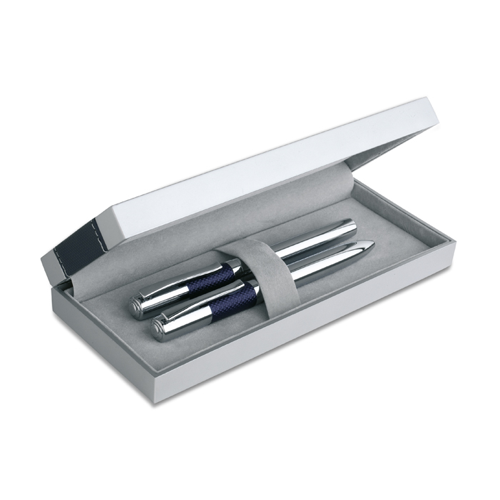 Top Quality Pen Set in blue