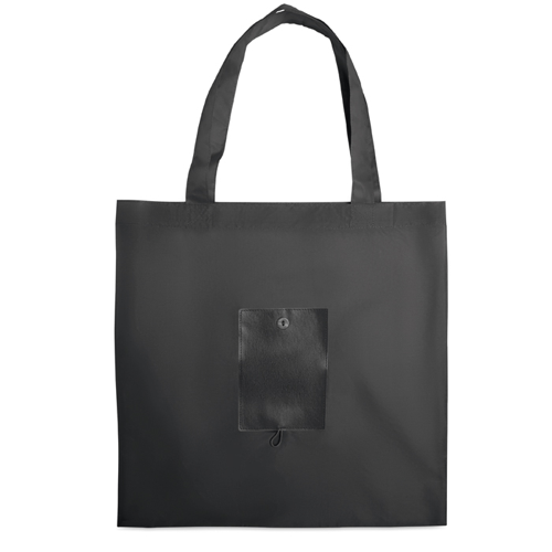 Foldable Shopping in black