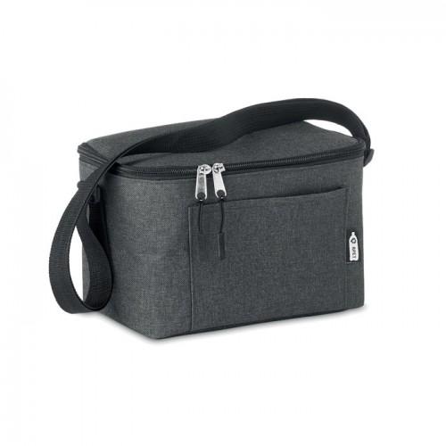 600D RPET Cooler bag for cans