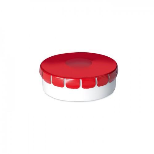 Sugar free mint box 10 gr       in red