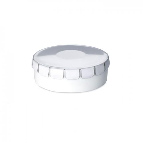 Sugar free mint box 10 gr       in white
