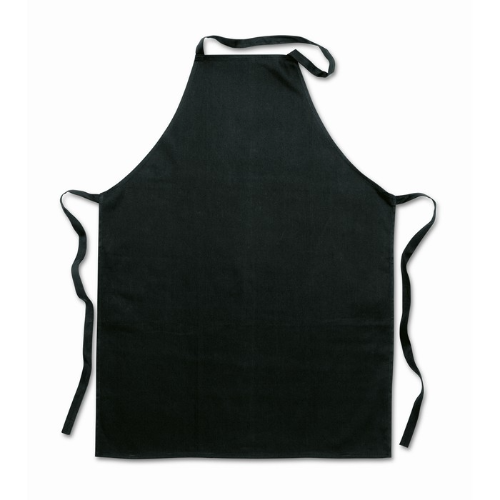 Kitchen apron in cotton         in