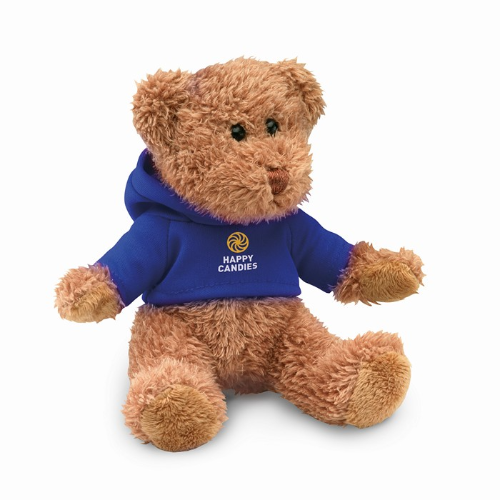 Teddy Bear Plus With T-Shirt in