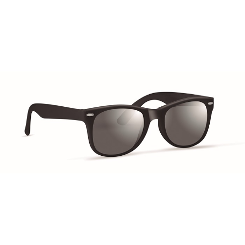 Sunglasses with UV protection in black