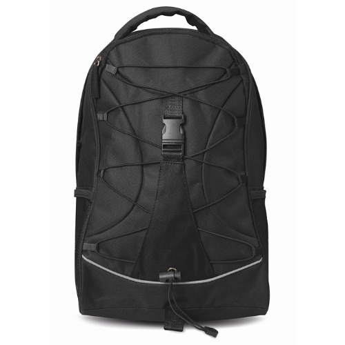 Adventure backpack in white