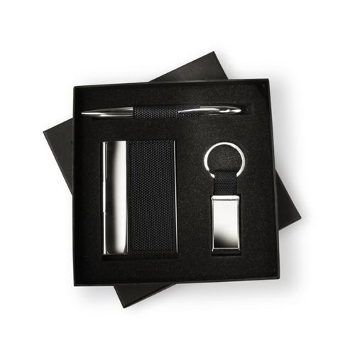Gift Set In Gift Box in black
