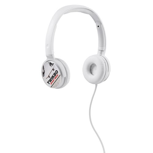 Headphone in