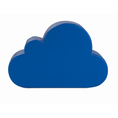 Anti-stress in cloud shape      in