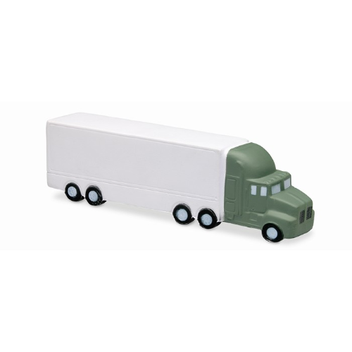 Anti-Stress In Truck Shape in