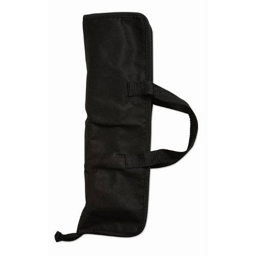 3 BBQ tools in pouch            in