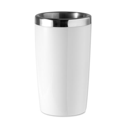 1350Ml Wine Cooler in white