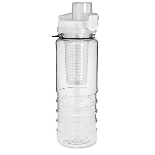 700 ml Tritan bottle in white