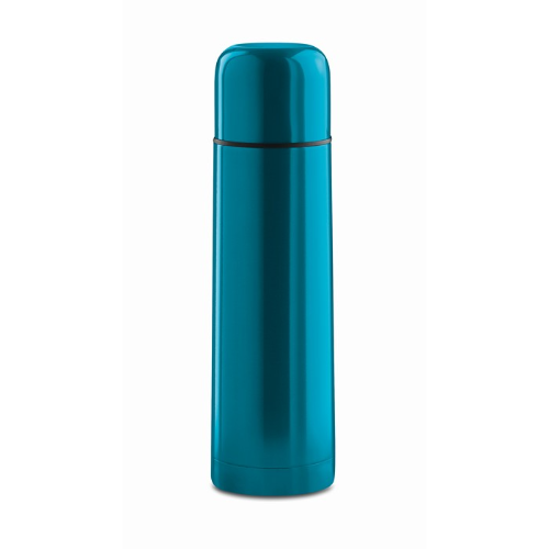 Double wall flask 500 ml        in turquoise