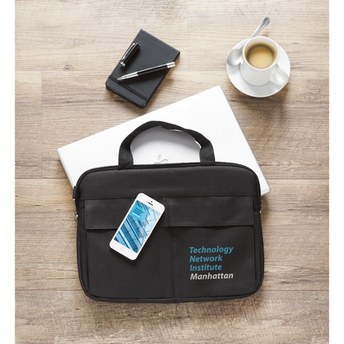 600D Polyester Computer Bag in