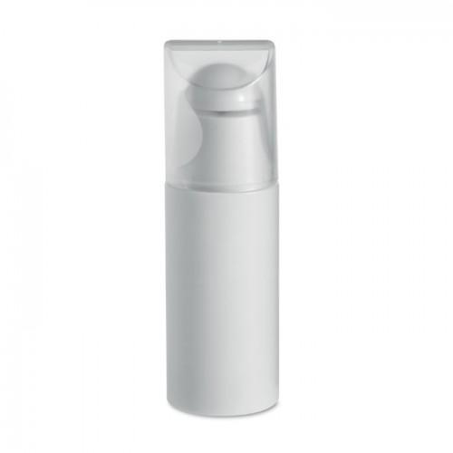 Mini fan in white