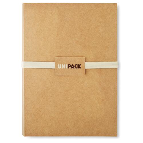 Stationery Set In Folder