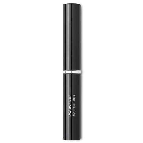 Stylus Pen In Plastic Tube in black