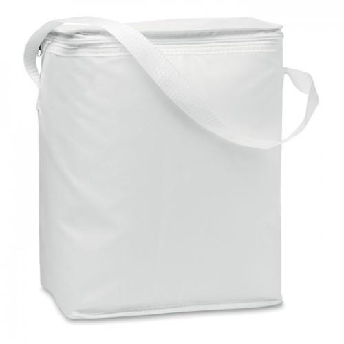 Coolerbag 1.5l bottles          in white