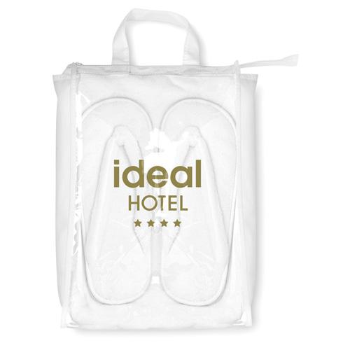 Microfiber Towel Set in white