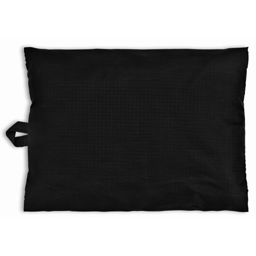 Neck cushion in black
