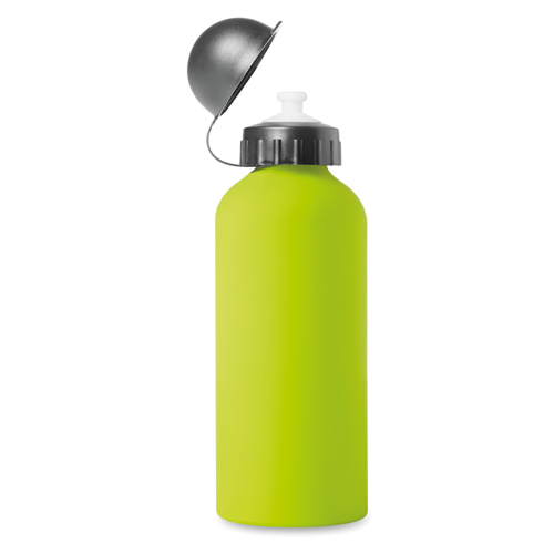 Drinking Bottle in lime