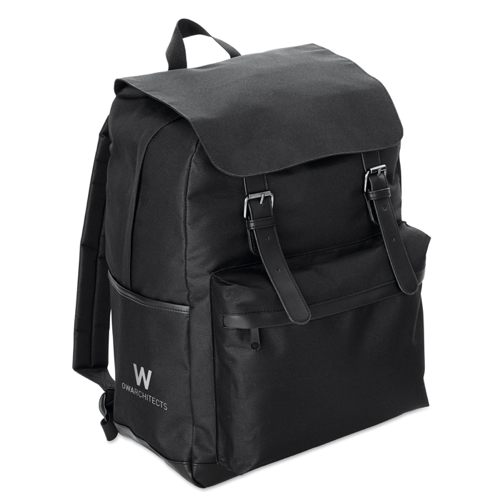 Stylish 15 Inch Laptop Backpack in