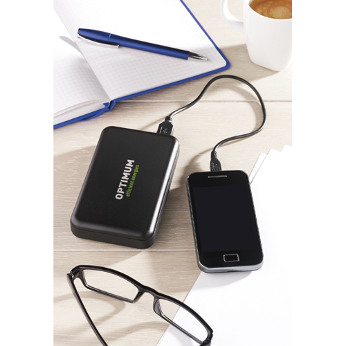 Solar Charger 11000Mah in