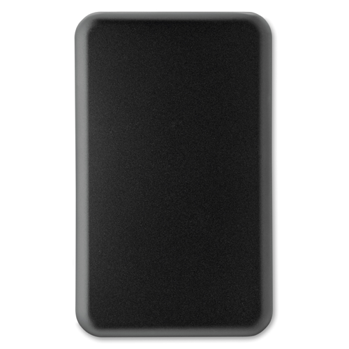 Solar Charger 11000Mah in black