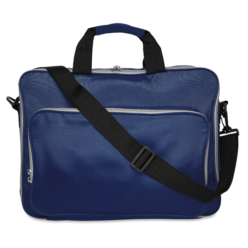 15 Inch Laptop Bag in blue