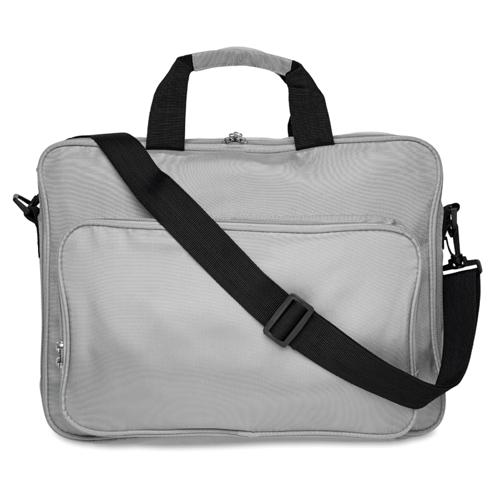 15 Inch Laptop Bag in silver