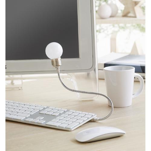 USB light (bulb shape) in