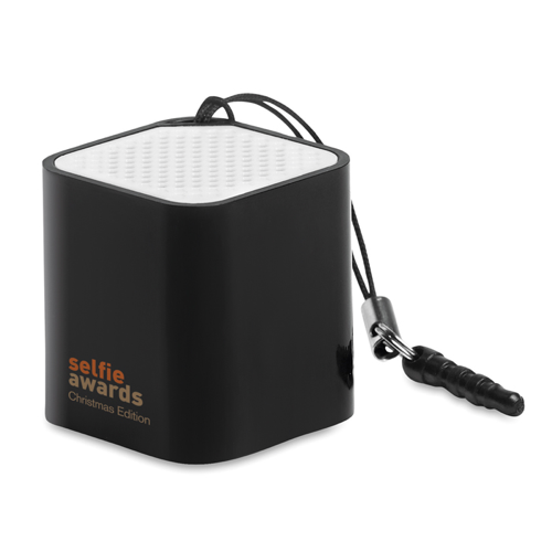 Bluetooth Speaker Shutter in