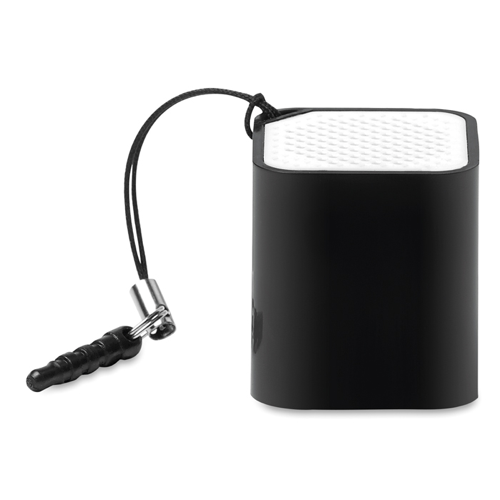 Bluetooth Speaker Shutter in black