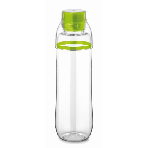 700 ml drinking bottle          in lime